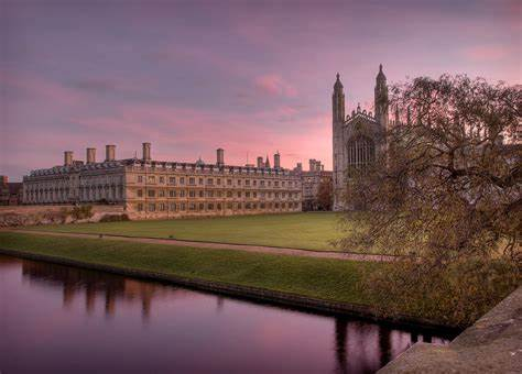 剑桥经典一日游