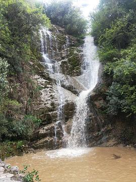 灵宫峡自然保护区的图片