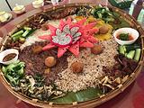 傣族人家特色餐厅