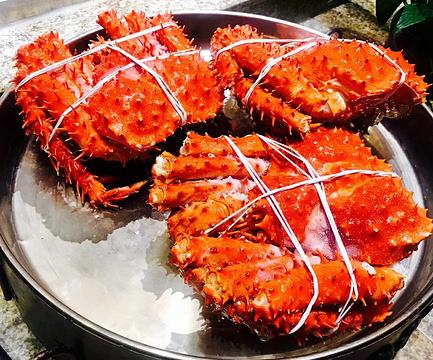 观宴·海鲜美学主题自助餐厅