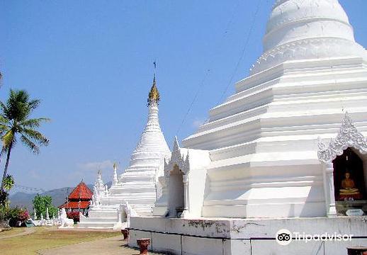 帕德康摩寺旅游景点图片