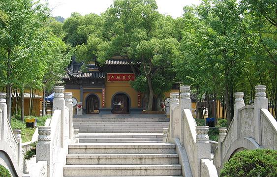 宝岩禅寺旅游景点图片