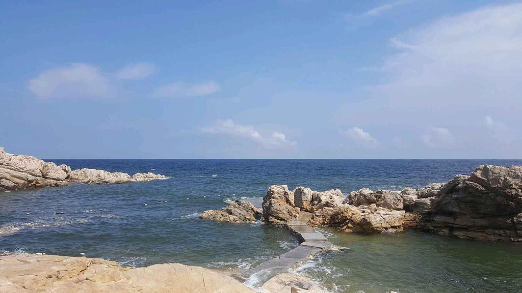 胶东半岛经典5日路线