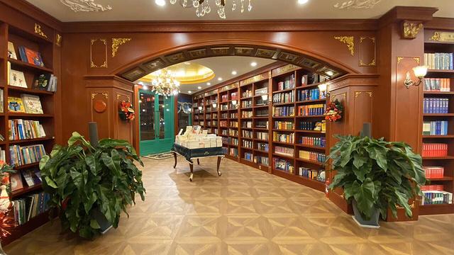 外文书店(马场道店)旅游景点图片
