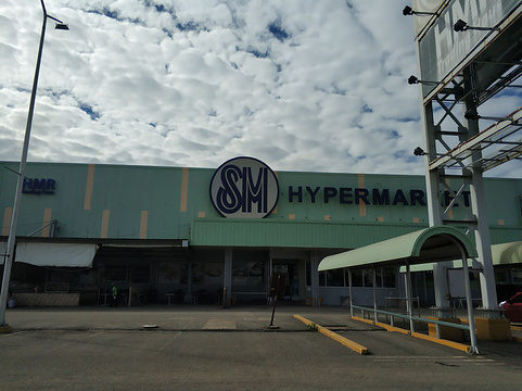 SM Seaside City旅游景点图片