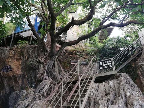 金龙洞旅游景点图片