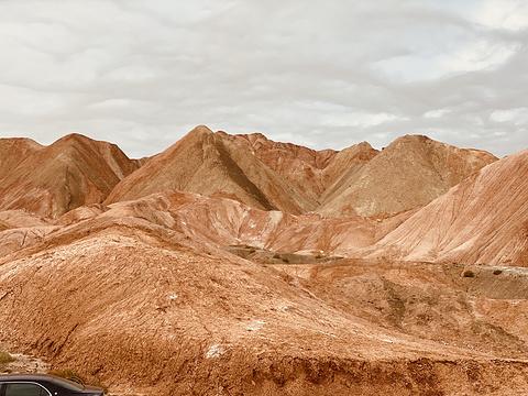 金川国家矿山公园