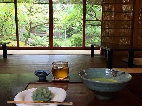 茶寮 宝泉旅游景点图片