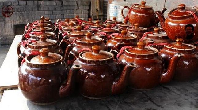 淮北古茶镇旅游景点图片
