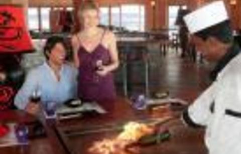 Asian Wok Restaurant