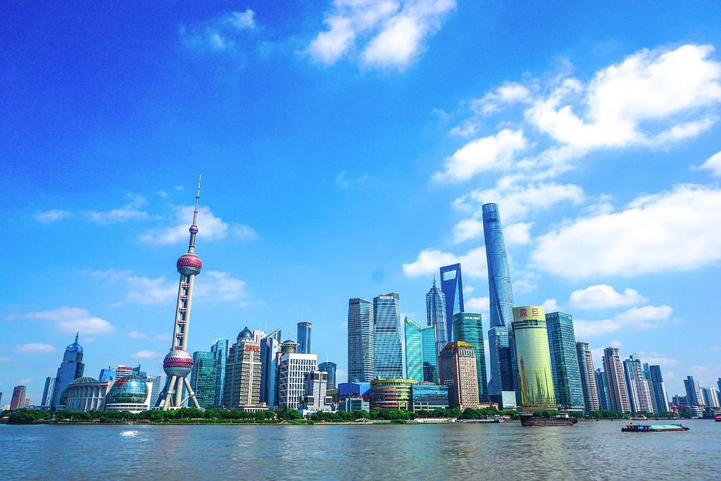 不到500玩儿嗨上海,一篇打尽!