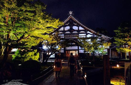 京都市旅游景点图片