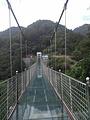 外婆桥(木兰天池景区)