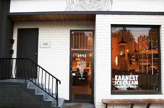 Earnest Ice Cream (Fraser Street)旅游景点图片