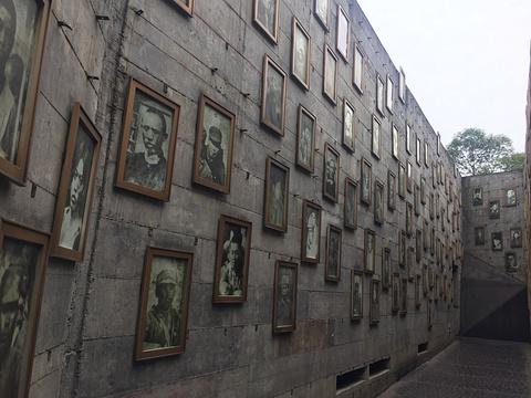 川军抗战馆旅游景点图片