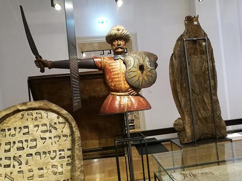 宫殿博物馆的图片