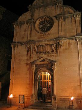 St. Saviour Church的图片