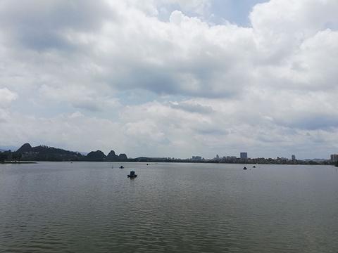 波海公园的图片