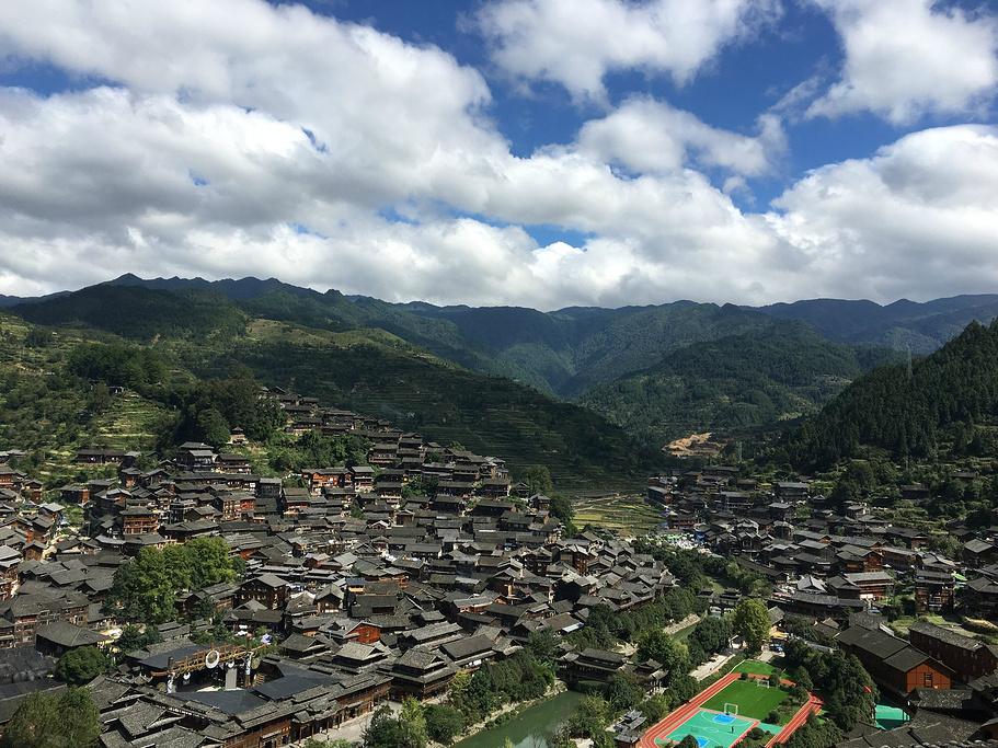 贵州2日经典线路