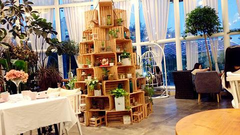 逸塔·花园餐厅 ETA Garden Restaurant(南山店)
