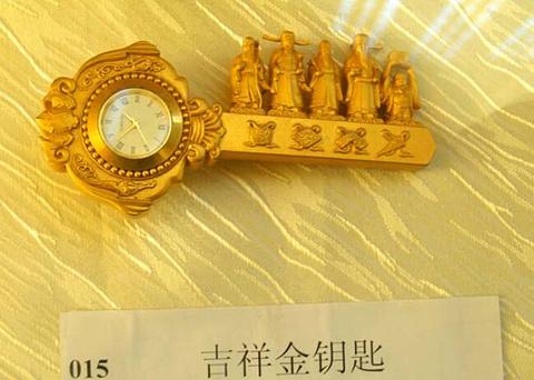 赵金志金钥匙博物馆