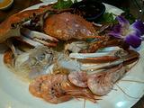 虾兵蟹将海鲜排档