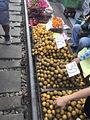 曼迈水果市场