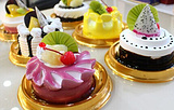 鑫美美特好蛋糕(七店)