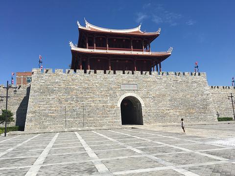 六也亭旅游景点图片