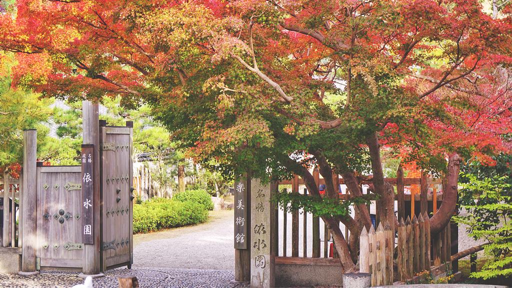 关西京都大阪奈良7日线路