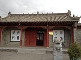 蔚州暖泉书院