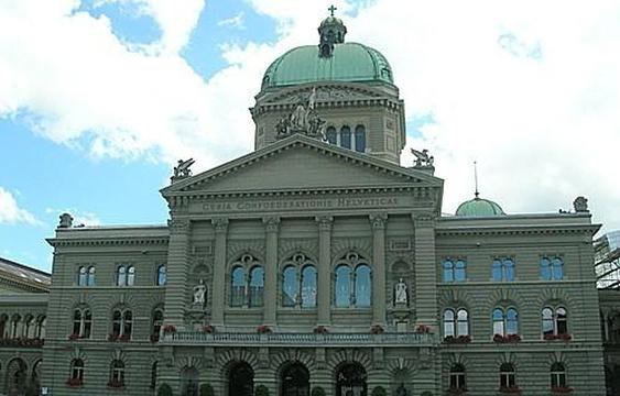 瑞士阿尔卑斯博物馆旅游景点图片