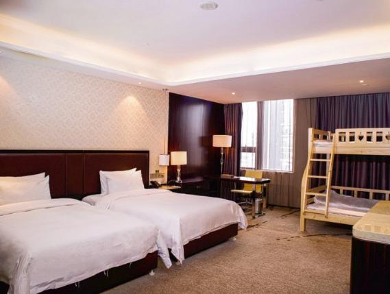 武汉玉丰国际酒店
