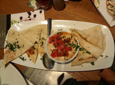 California Pizza Kitchen - Guadalajara旅游景点图片