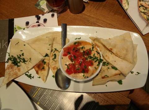 California Pizza Kitchen - Guadalajara的图片