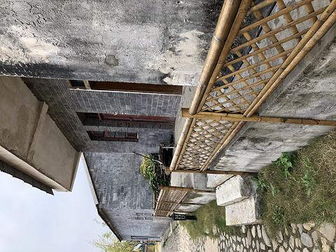 红色李巷旅游景点图片