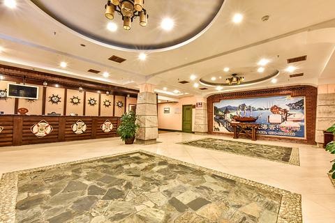 中国渔村阳光海岸大酒店