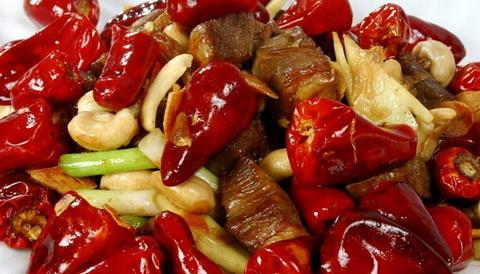 万州烤鱼(花园街)