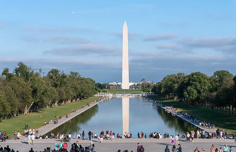 华盛顿旅游图片