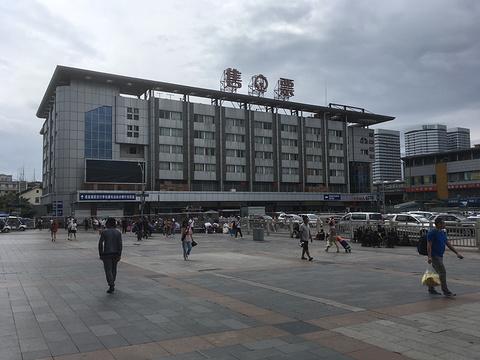 成都站旅游景点图片