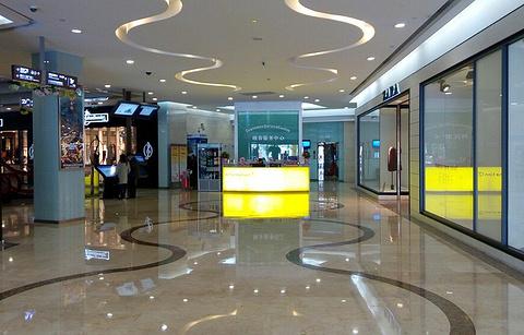 星河城购物中心