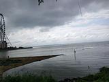 九月湖乐园-跟踪追击