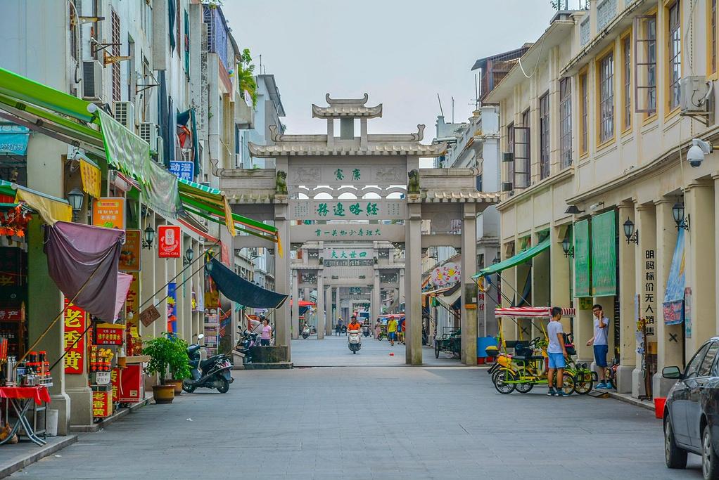 潮汕经典3日线路