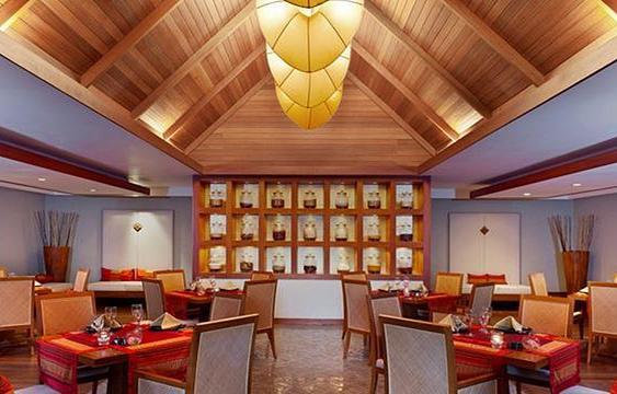 紫象泰国餐厅旅游景点图片