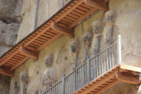 拉梢寺的图片