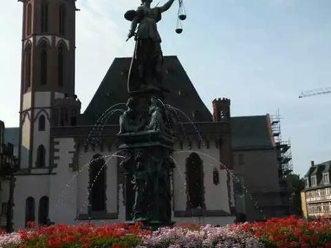 歌德故居旅游景点图片