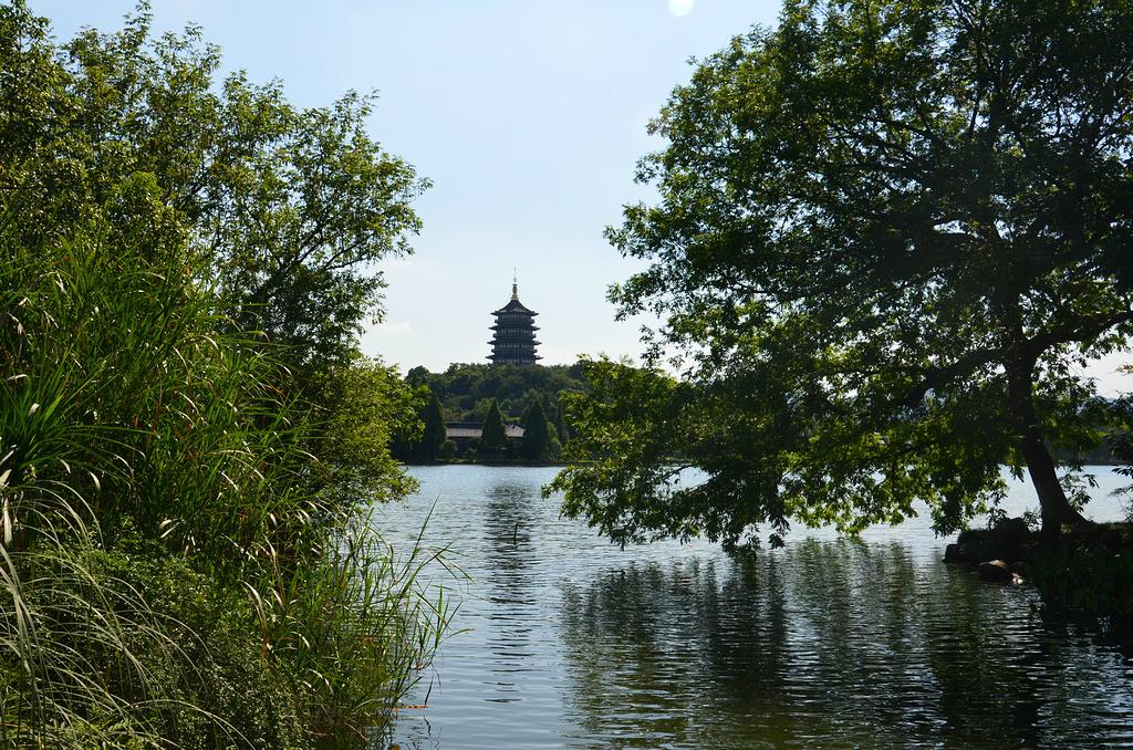 上海、苏州、乌镇、杭州9日线路