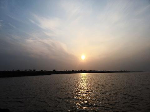 黄河三角洲国家级地质公园博物馆旅游景点图片