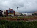 西藏自治区拉孜上海人民广场