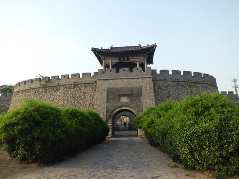 唐宋古城的图片